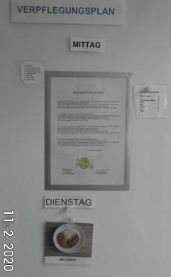 """Kindertagesstätte """"Am Mühlentor"""""""